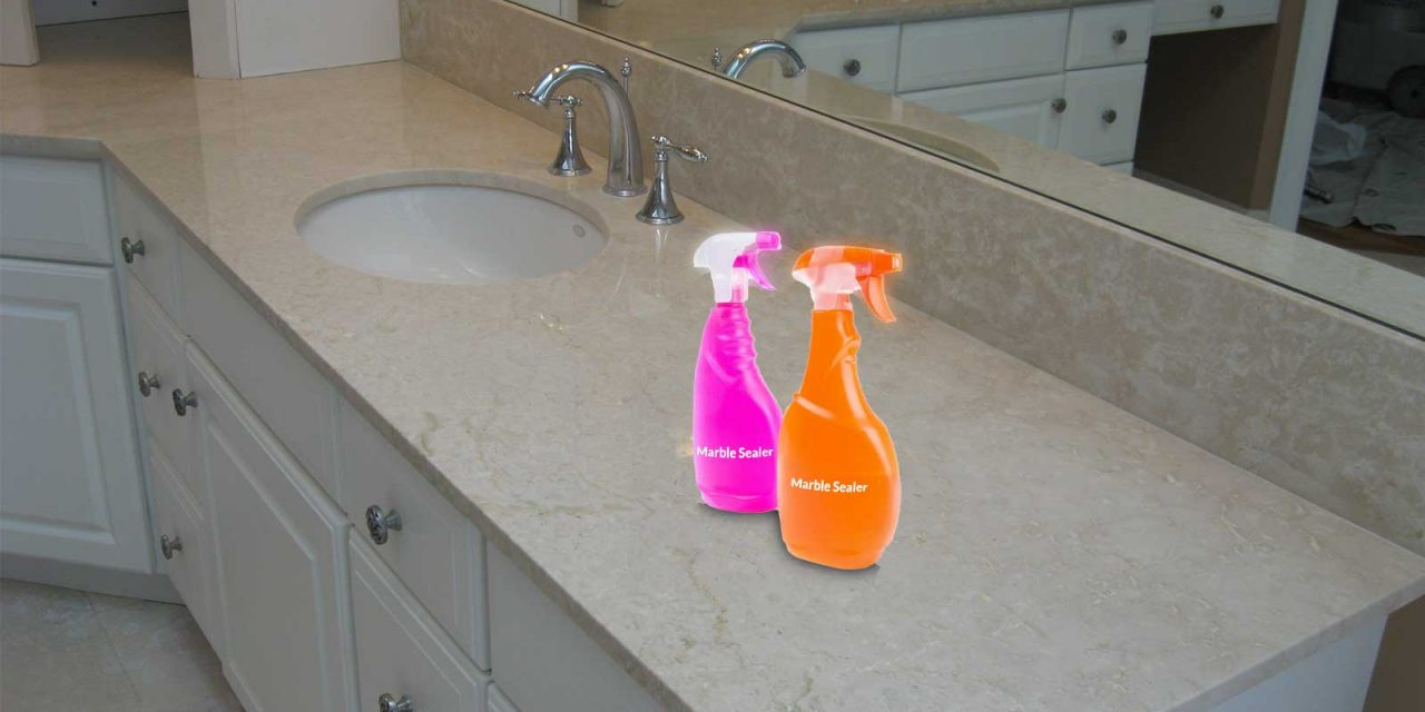 Types of Marble Sealers